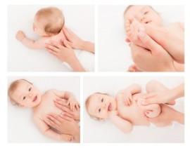 Nous vous proposons un massage  bébé avec enseignement pour la maman: 20 minutes     30€    Ainsi qu'un massage relaxant pour la maman   20 minutes     30€. ( ou 50€ pour les deux préstations)